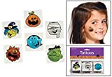 BOO BUNCH TATTOOS (6 DOZEN) - BULK