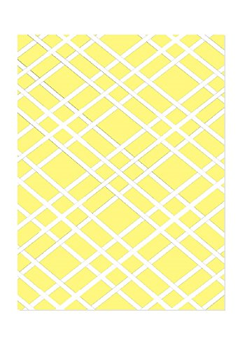 """Bulletin-Memo Board and Picture Frame: Yellow and White (Medium (24"""" x 18""""))"""