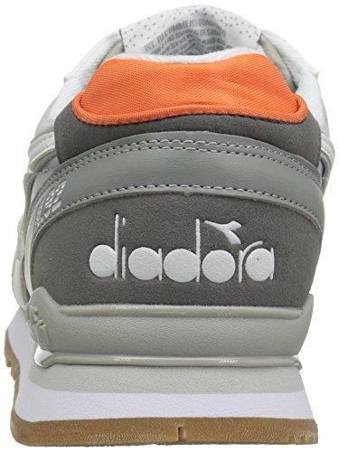 Sneakers Camoscio e Nylon Uomo DIADORA
