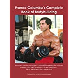 Franco Columbu's Complete Book of Bodybuilding