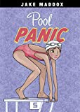 Pool Panic (Jake Maddox Girl Sports Stories)