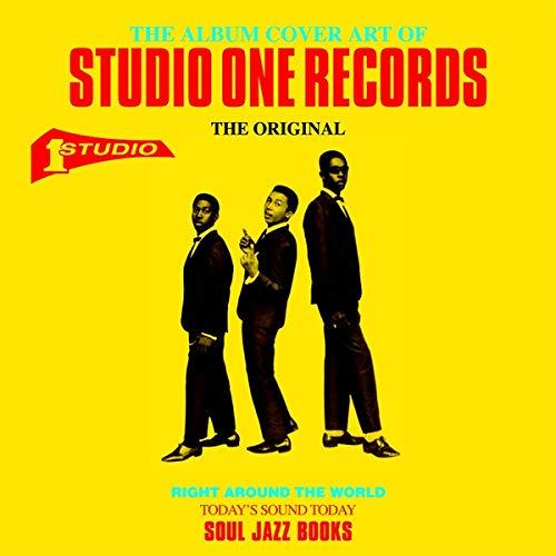 Studio Cover - 7