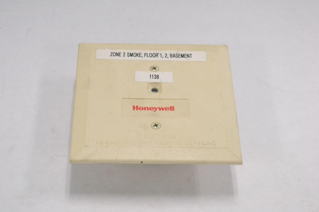 88 Degree F Temperature Range Honeywell C7189U1005//U Remote Indoor Sensor for Th8000 Vision Pro Thermostat Premier White 45 Degree