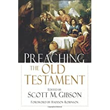 Preaching the Old Testament