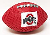 Ohio State Buckeyes Fun Gripper 8.5 Football NCAA By: Saturnian I