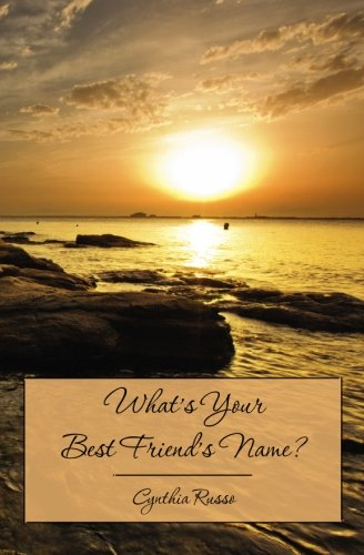 Download What's Your Best Friend's Name? pdf epub