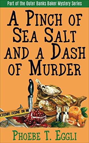 A Pinch of Sea Salt and a Dash of Murder