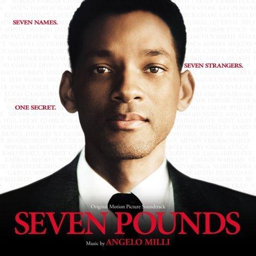 Seven Pounds 2008 - Seven Pounds (December 16, 2008) Audio CD