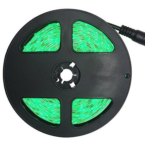 Waterproof 5M 3014 LED Strip RGB 12VDC - 2