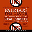 FairTax: The Truth Audiobook by Neal Boortz, John Linder Narrated by Neal Boortz