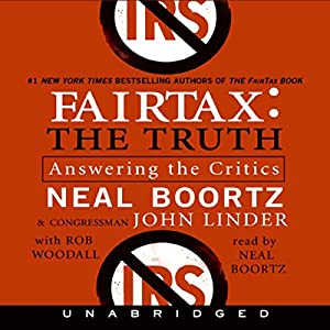 FairTax Audiobook