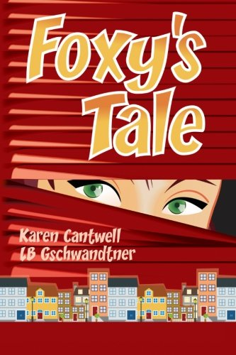 foxys-tale-the-reluctant-vampire-series-book-1