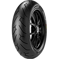 Pneu Cb 500 F Xj6 Ninja 650 G 310 R 160/60r17 Tl Diablo Rosso II Pirelli