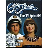 Captain & Tennille: The TV Specials!