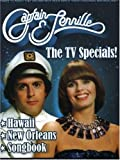 Captain & Tennille - The TV Specials (Hawaii / New Orleans / Songbook)