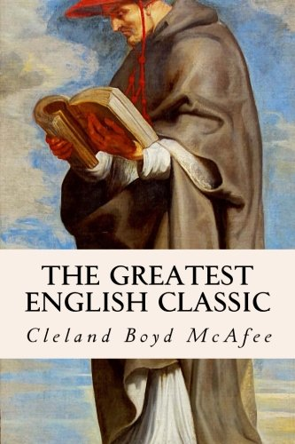 Price comparison product image The Greatest English Classic
