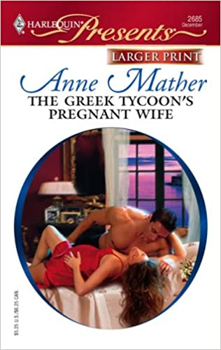 Book The Greek Tycoon's Pregnant Wife