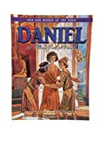 img - for Daniel: -Men and Women in the Bible Series-Bravery-Faith-Obedience-Forgiveness-Friendship-Loyalty-Perseverance-Lion- Kids Bible ... Cover (Men & Women of the Bible - Revised) book / textbook / text book