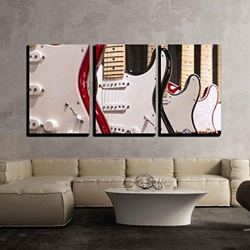 Rock and Roll Printed Wall Art: Amazon.com