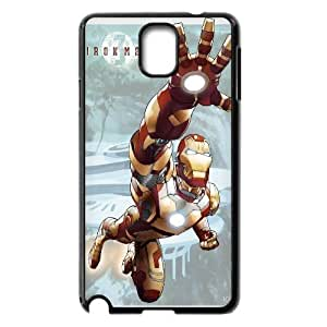CHENGUOHONG Phone CaseMarvel Iron Man For Samsung Galaxy Note 2 Case -PATTERN-17