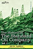Image of The History of The Standard Oil Company, Vol. 1