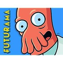 Futurama Season 9