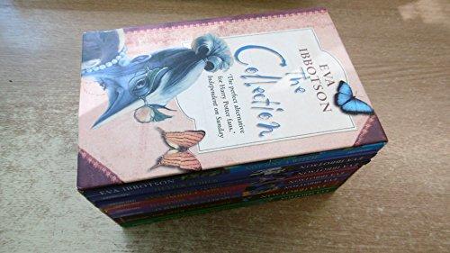 Eva Ibbotson: The Collection (Box Set) (Eva Ibbotson Journey To The River Sea)
