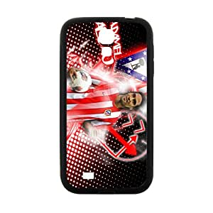 Malcolm Spanish Primera Division Hight Quality Protective Case for Samsung Galaxy S4