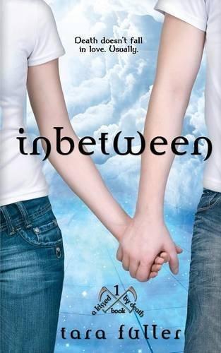 book cover of Inbetween