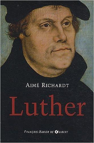 Livres Luther epub, pdf