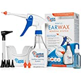 WaxBgone Ear Wax Removal Kit - Featuring