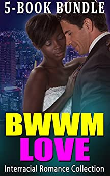 BWWM Love Interracial Romance Collection ebook product image