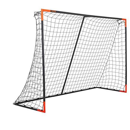 Kipsta Large Football Goal Net Classic Outdoor Garden Game ...