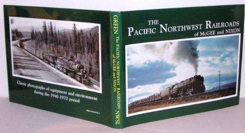 Pacific Northwest Railroads