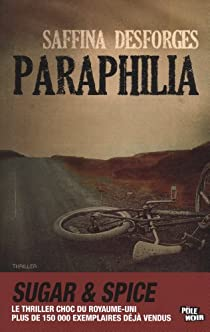 Paraphilia par Desforges