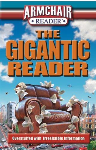 Armchair Reader The Gigantic Reader