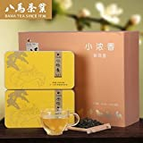125g2 Bama tea Anxi TieGuanYin tea Tikuanyin 3 small fresh 浓香乌龙茶小浓香3号礼盒
