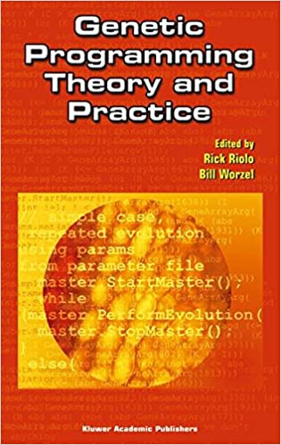 Genetic Programming Theory and Practice