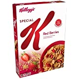 Special K Breakfast Cereal Red Berries, 11.2 oz