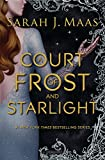 Kindle Store : A Court of Frost and Starlight (A Court of Thorns and Roses)