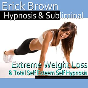 Amazon.com: Extreme Weight Loss Hypnosis: Exercise ...