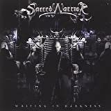 Waiting in Darkness by Sacred Warrior (2013-05-04)