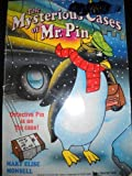 The Mysterious Cases of Mr. Pin, Mary E. Monsell, 0671740849