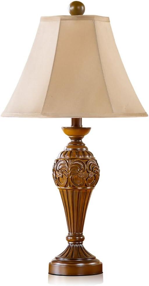 Home experience Lampe de table décorative Rustique Style