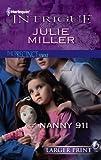 Nanny 911, Julie Miller, 0373746423