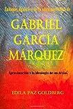 Gabriel García Márquez, Edila Goldberg, 1477563237