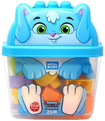 Mega Blocks Easter Animal Set ()