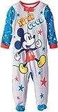 Best Disney Clothing For Boys - Disney Baby-Boys Newborn Mickey One Piece Blanket Sleeper Review