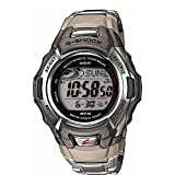 Casio Mens G Shock Stainless Watch