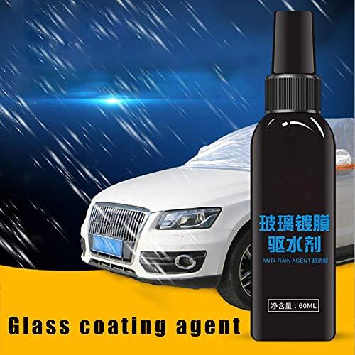 Sundlight Anti Fog Spray Anti Mist for Glass & Plastic Treatment Fogless -
